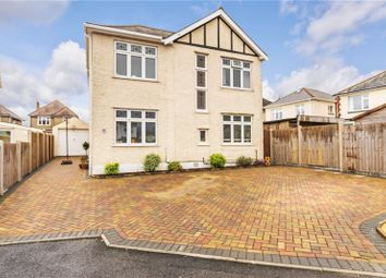 Thumbnail 4 bedroom detached house for sale in Decies Road, Lower Parkstone, Poole