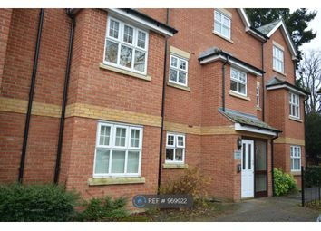 2 bed flat to rent in Old College Road, Newbury RG14