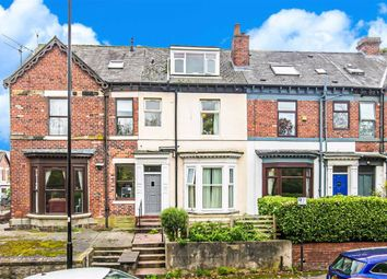 Thumbnail 6 bed terraced house for sale in 289, Cemetery Road, Sharrow Head