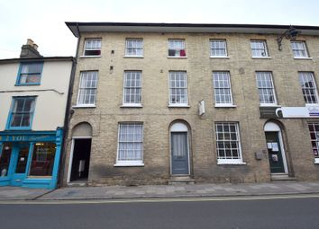 Thumbnail 1 bed flat to rent in Gainsborough Street, Sudbury
