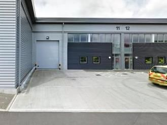 Thumbnail Warehouse to let in Unit 11, Clock Tower Industrial Estate, Clock Tower Road, Isleworth