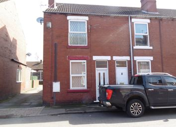 Thumbnail 1 bed flat to rent in Victoria Street, Hemsworth