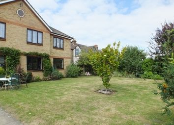 Thumbnail 1 bed flat for sale in Millers Court, Hythe Park Road, Egham, Surrey
