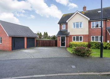 4 bed semi-detached house for sale in Wheatmore Grove, Sutton Coldfield B75
