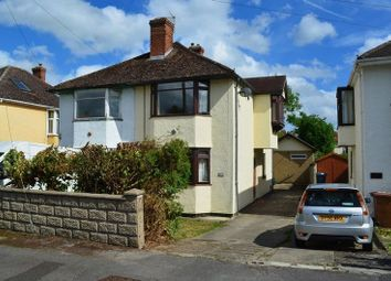 Thumbnail 5 bedroom semi-detached house to rent in Hendred Street, Oxford