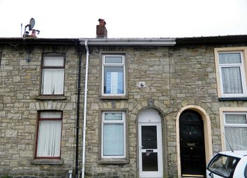 Thumbnail 2 bed terraced house to rent in Lower Bailey Street, Brynmawr
