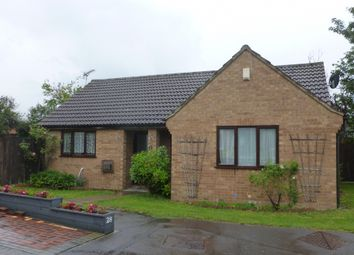 Thumbnail 3 bedroom bungalow for sale in Wesley Drive, Chatteris