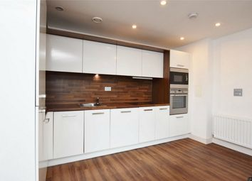 Thumbnail 1 bed flat to rent in Fairbanks Court, Atlip Road, Wembley, Greater London