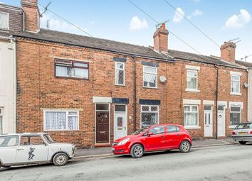 Thumbnail 3 bed terraced house to rent in Cromer Street, Newcastle