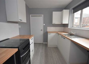 Thumbnail 3 bed flat to rent in Marshall Wallis Road, South Shields