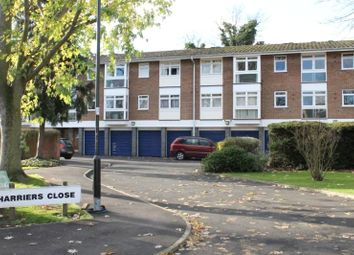Thumbnail 2 bed flat to rent in Harriers Close, Ealing