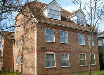 Thumbnail 1 bedroom flat for sale in 130 Winchester Road, Southampton, Hampshire