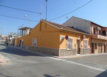 Thumbnail 4 bed town house for sale in Spain, Valencia, Alicante, Benijofar