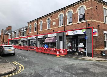 Thumbnail Commercial property for sale in 1-25 Bold Street, Sandbach, Cheshire