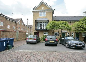 Thumbnail 5 bed town house to rent in Reliance Way, East Oxford