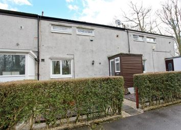 Thumbnail 2 bed terraced house for sale in Dunbar Court, Glenrothes
