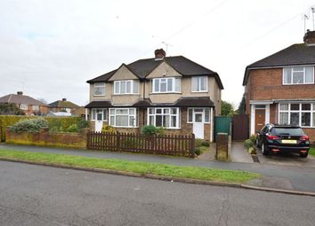 Thumbnail 3 bed semi-detached house for sale in Chelwood Avenue, Hatfield, Hertfordshire