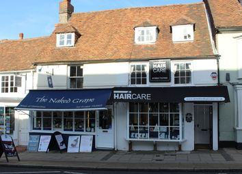 Thumbnail 2 bed flat to rent in West Street, Alresford