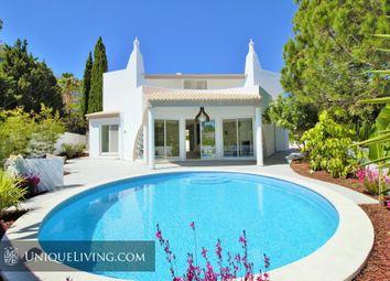 Thumbnail 4 bed villa for sale in Vale Do Garrão, Golden Triangle, Central Algarve