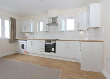 Thumbnail 2 bed flat to rent in Barrow Road, Bristol
