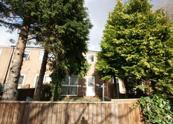 Thumbnail 3 bed terraced house to rent in Kendal Close, Hyde Park, Leeds