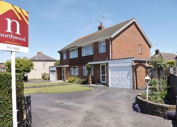 Thumbnail 3 bed property for sale in Stakes Road, Purbrook, Waterlooville