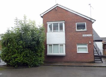 Thumbnail 1 bed flat to rent in Durham Street, Hull