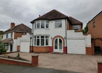 3 bed property for sale in Cubley Road, Hall Green, Birmingham B28