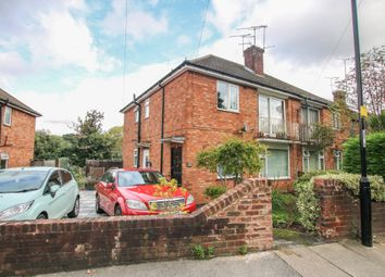 2 bed maisonette for sale in Sunnybank Avenue, Willenhall, Coventry CV3