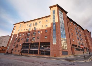 Thumbnail 1 bed flat for sale in Rialto, Melbourne Street, Newcastle Upon Tyne