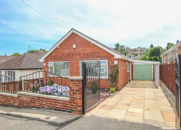 Thumbnail 2 bed detached bungalow for sale in Fourth Avenue, Carlton, Nottingham