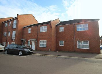 Thumbnail 2 bedroom flat to rent in St. Edmunds Road, Abington, Northampton
