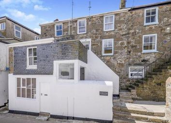 Thumbnail 3 bed terraced house for sale in ., St.Ives, Cornwall