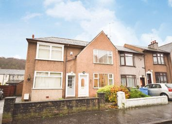 Thumbnail 2 bed terraced house for sale in Monteith Drive, Clarkston, Glasgow