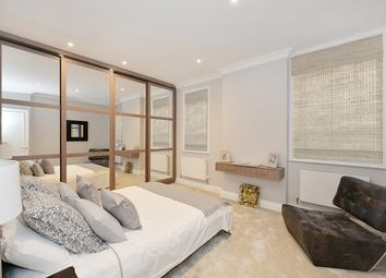 Thumbnail 2 bed flat for sale in West Lodge Avenue, London