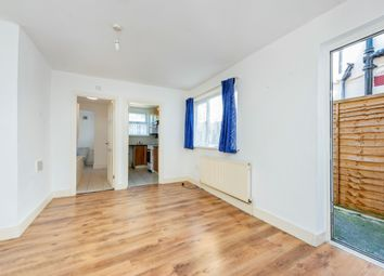 Thumbnail 2 bed flat to rent in Sheringham Avenue, Manor Park