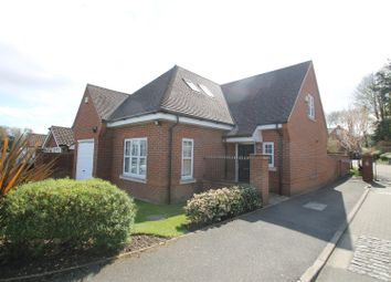 3 bed detached house for sale in Tower View, Bushey Heath, Bushey WD23