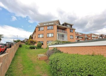 Thumbnail 2 bed flat for sale in Birds Hill Road, Poole