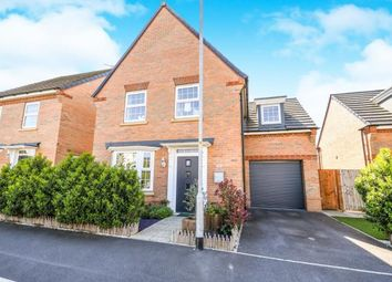 Thumbnail 4 bed detached house for sale in Newark Drive, Great Sankey, Warrington, Cheshire