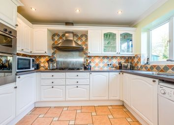 Thumbnail 5 bed detached house for sale in Barley Hill Road, Northampton