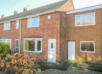 Thumbnail 3 bed terraced house for sale in Warnebrook Avenue, Murton, Seaham, Durham