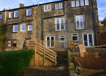 2 bed terraced house for sale in Dunford Road, Holmfirth HD9