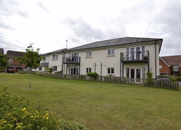 Thumbnail 2 bed flat for sale in Hermitage Green, Hermitage, Berkshire