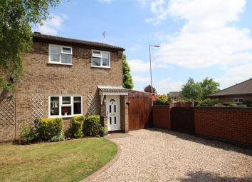 Thumbnail 3 bed semi-detached house for sale in Cloud Lea, Mountsorrel, Loughborough