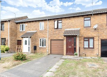 Thumbnail 2 bed terraced house for sale in Chilcombe Way, Lower Earley, Reading, Berkshire