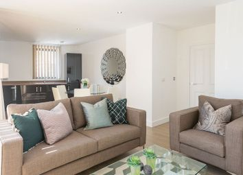 Thumbnail 1 bed flat to rent in Stadium Place, Walthamstow