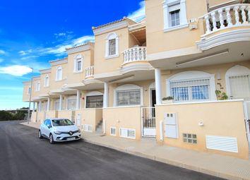 Thumbnail Town house for sale in Heredades, Almoradí, Alicante, Valencia, Spain