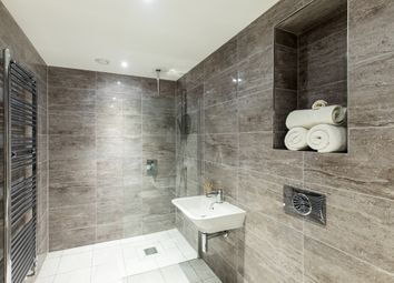 Thumbnail 2 bed flat for sale in Skelton Court, Weatheral