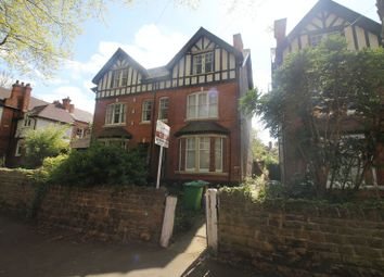 Thumbnail 1 bed flat to rent in Tavistock Drive, Nottingham