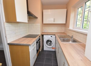 Thumbnail 2 bed flat to rent in Drummond Gardens, Christ Church Mount, Epsom, Surrey.
